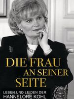 """Cover """"Die Frau an seiner Seite"""""""