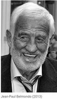 Jean-Paul Belmondo (2013)