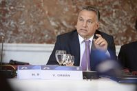 Viktor Orban Bild: European People's Party, on Flickr CC BY-SA 2.0