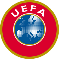 Logo der Union of European Football Associations (UEFA)