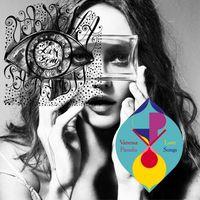 """""""Love Songs"""", das neue Album von Vanessa Paradis. Bild: """"obs/Universal International Division"""""""