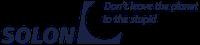 Logo von Solon SE