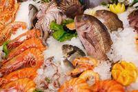 Meeresfrüchte (Symbolbild)
