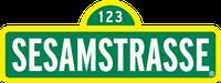 Logo der Sesamstraße.