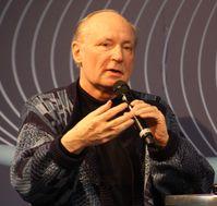Eugen Drewermann auf der Leipziger Buchmesse 2010