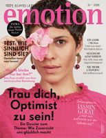 """Bild: """"obs/EMOTION Verlag GmbH/Cathleen Wolf"""""""