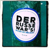 Wer wars? Der Russe war's - Ein häufig genutzer Begriff von NATO Hardlinern (Symbolbild)