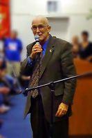Ray McGovern (2008)
