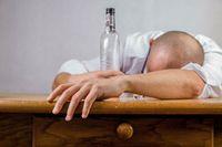 Alkohol (Symbolbild)