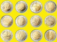 12 Euro Mindestlohn (Symbolbild)