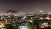 Kabul bei Nacht (2016)