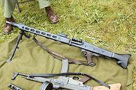MG 42 Bild: Phanatic / de.wikipedia.org