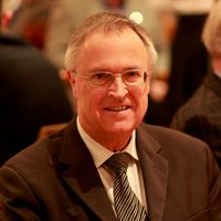 Hans Eichel im Januar 2010