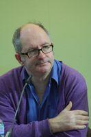 John Lanchester auf der Leipziger Buchmesse 2013