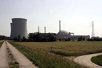 Kernkraftwerk Biblis Bild: Armin Kübelbeck / de.wikipedia.org