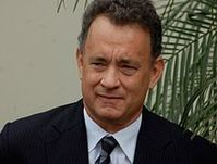 Tom Hanks Bild: Angela George / de.wikipedia.org
