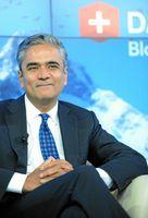 Anshu Jain (2013), Archivbild
