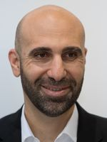 Ahmad Mansour (2018)