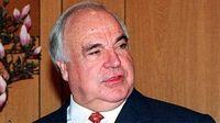 Altkanzler Helmut Kohl Bild: dts Nachrichtenagentur