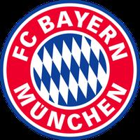 Logo von Bayern München