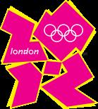 Logo der XXX. Olympische Sommerspiele