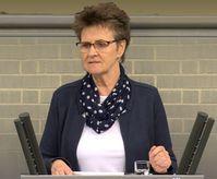 Sabine Zimmermann (2020)