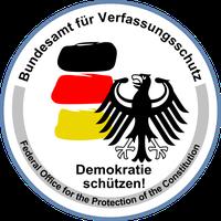 Logo des Bundesamts für Verfassungsschutz