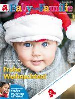 """Bild: """"obs/Wort und Bild - Baby und Familie"""""""