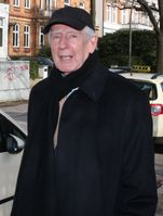 Klaus von Dohnanyi bei der Matinee für Siegfried Lenz zum 85. Geburtstag 2011