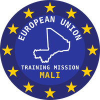 Wappen der EUTM Mali
