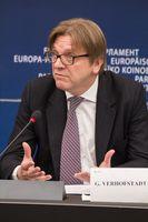 Guy Verhofstadt (2014)