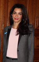 Amal Clooney (2014)