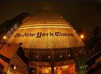 Nachrichten: New York Times setzt auf Apple Watch. Bild: flickr.com/Torrenegra