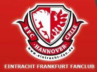 Logo Eintracht Frankfurt Fan-Club im Norden