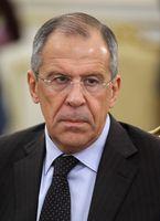 Sergei Lawrow (2010)