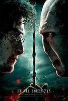 """""""Harry Potter und die Heiligtümer des Todes – Teil zwei"""""""