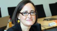 Martina Renner Oktober 2013 im Thüringer NSU-Untersuchungsausschuss