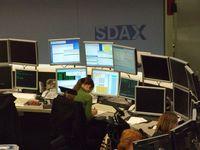 DAX, Börse, Kurse (Symbolbild)