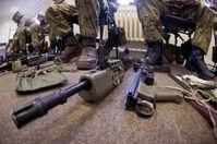 Britische Soldaten (Symbolbild)