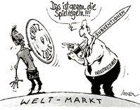 Afrika will Schutzzölle