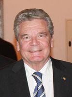 Joachim Gauck Bild: J. Patrick Fischer / wikipedia.org