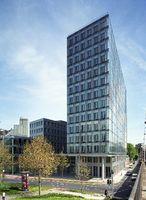Sitz der NRW.Bank in Düsseldorf