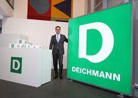 Heinrich Deichmann Bild: Deichmann SE