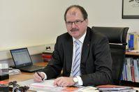 Stefan Körzell im Jahr 2009