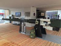 Rheinmetall 130mm Boardkanone