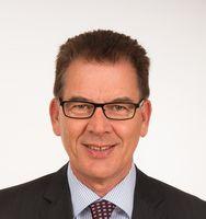 Gerd Müller Bild: Webseite Dr. Gerd Müller