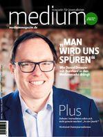"""Bild: """"obs/Medienfachverlag Oberauer GmbH/Stefan Beetz"""""""