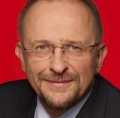 Axel Schäfer / Bild: axelschaefermdb.de