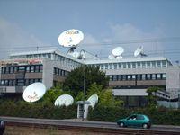 RTL in Junkersdorf Bild: Wikipedia/Stefan Flöper