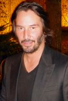 Keanu Reeves 2013 auf dem Toronto International Film Festival